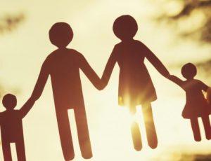 چرخه زندگی در خانواده