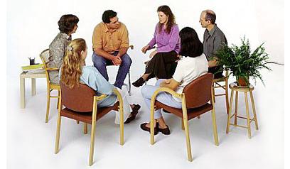 گروه درمانی خانواده : از تشکیل تا فرایند گروه