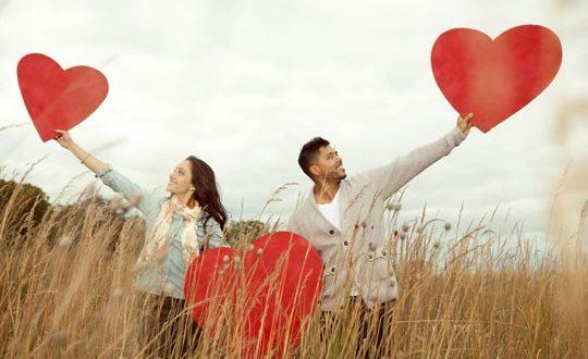 عاشقانه زندگی کنید: زندگی عاشقانه