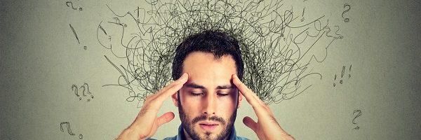 بیشترین رنج انسان ریشه در اضطراب دارد
