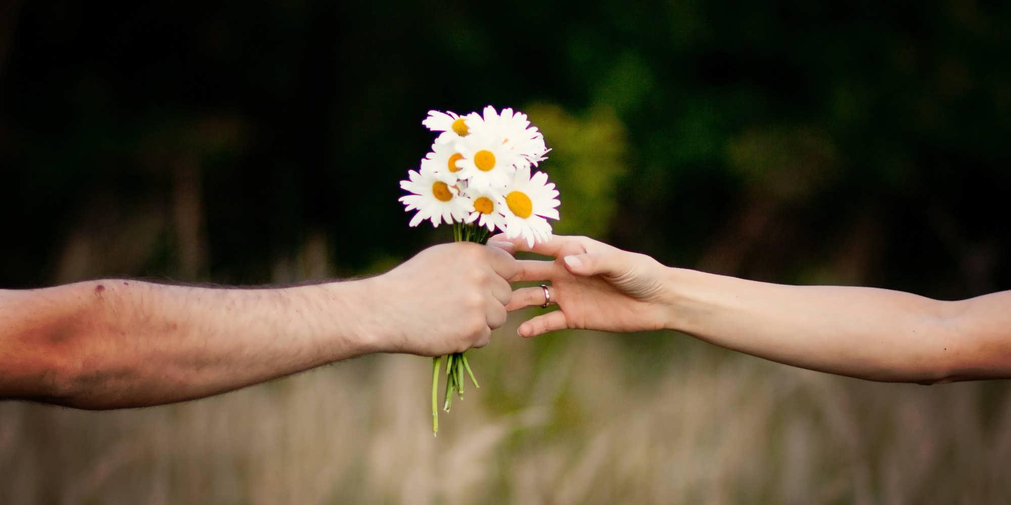 اهداف و انگیزه های کاذب برای ازدواج