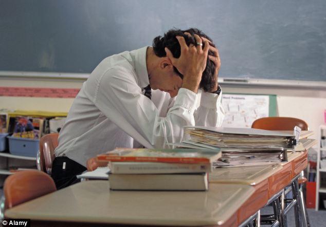 راه های جلوگیری از شکست نوجوانان در مدرسه - قسمت اول